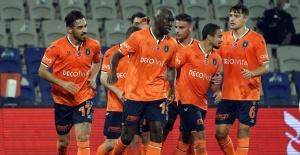 Başakşehir: 5 - Antalyaspor: 1