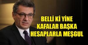 Erhürman: Cumhurbaşkanı'nın Başbakanlık yapması mümkün değil