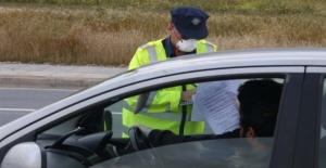 Güney'de Covid-19 tedbirlerine uymayan 17 kişi ve 4 iş yeri rapor edildi