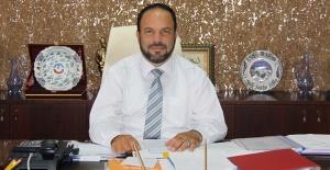 İskele Belediye Başkanı Sadıkoğlu 29 Ekim Cumhuriyet Bayramını Kutladı