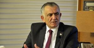 """UBP Genel Başkan Adayı Nazım Çavuşoğlu: """"Sıra bende"""""""