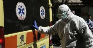 Güney Kıbrıs'ta 187 yeni vaka, 1 ölüm…