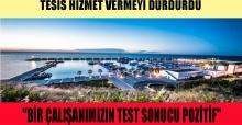 Karpaz Gate Marina açıklama yaptı